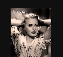 Ziegfeld Girls ... Barbara Stanwyck 1937 T-Shirt
