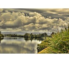 The Mighty Manning River 2 Photographic Print