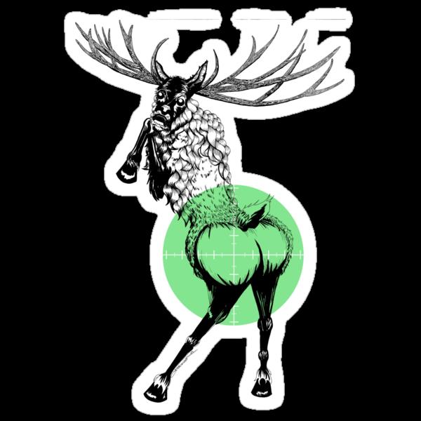Bootifull Buck by mattman
