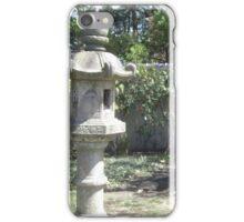 Stone Gatekeeper iPhone Case/Skin