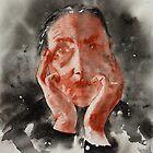 A Senhora by Joyce Ann Burton-Sousa