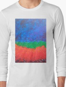 Landscape Long Sleeve T-Shirt