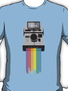 Polaroid Rainbow T-Shirt