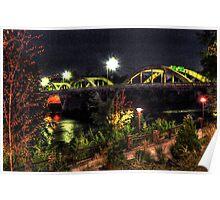 Grants pass bridge hdr2 Poster