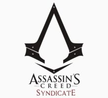 assassin's creed syndicate logo by GoRorooni