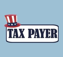 TAX PAYER 2 by ryan  munson