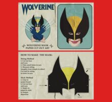 Wolverine Kids Clothes