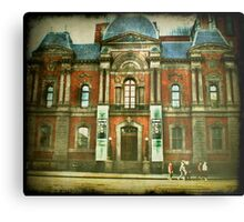 Renwick Gallery, Washington DC Metal Print