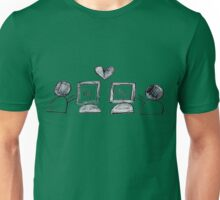 ily Unisex T-Shirt