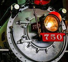 Engine 750 by dbvirago