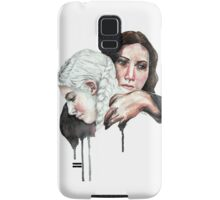 Hold on to this Lullaby Samsung Galaxy Case/Skin