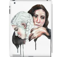 Hold on to this Lullaby iPad Case/Skin