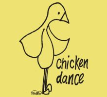 Chicken Dance by PlanBee