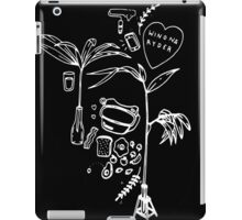 Reality Bites iPad Case/Skin