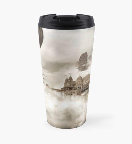 The Far Pavilions Travel Mug