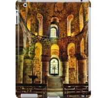 St John's Chapel, London iPad Case/Skin