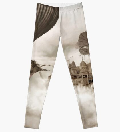 The Far Pavilions Leggings