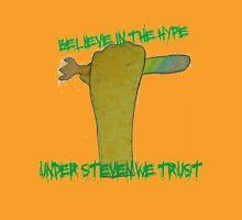 ATG stevens believe in the hype spork t shirt Unisex T-Shirt