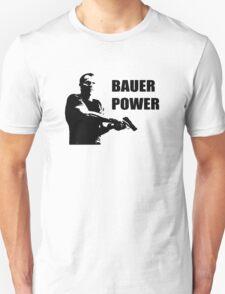 Bauer Power Unisex T-Shirt