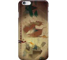 Vestiges iPhone Case/Skin