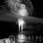 Naked Fireworks by jnhPhoto