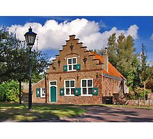 Typical Dutch...... Photographic Print