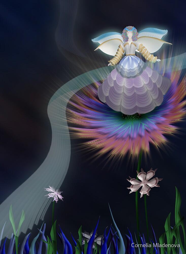 Fairy by Cornelia Mladenova