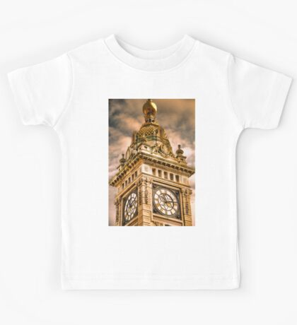 Brighton Clock Tower Kids Tee