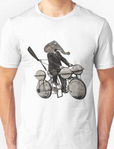 Anthropomorphic N°21 T-Shirt