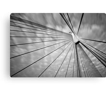 ANZAC Bridge Canvas Print