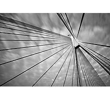 ANZAC Bridge Photographic Print
