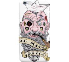The Sailor iPhone Case/Skin