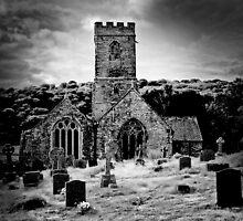 St Winnow by Richard Hamilton-Veal