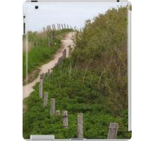 Dune Path iPad Case/Skin