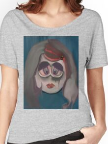 broken doll Women's Relaxed Fit T-Shirt