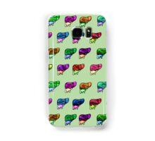 Little Liver Samsung Galaxy Case/Skin