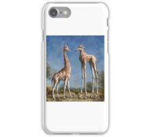 Emmm...Welcome to the herd. iPhone Case/Skin