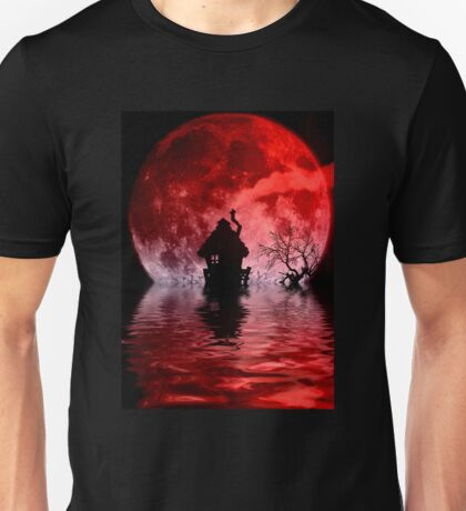 There's a bad moon on the rise  T-Shirt