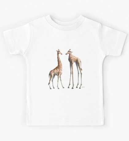 Emmm...Welcome to the herd. Kids Tee