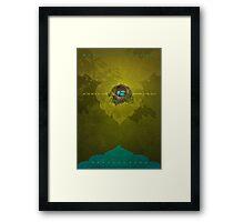 Nest of Hope Framed Print
