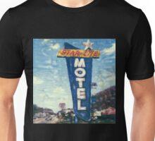 Star-Lite Motel Unisex T-Shirt