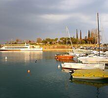 Desenzano - Lago di Garda by Bru66