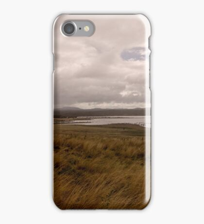 Storm blows in iPhone Case/Skin