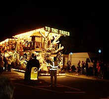 ilminster carnival oct 2009 by brucemlong
