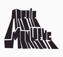 Arctic Monkeys by mikegofwgkta