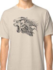 The Demon Boy Classic T-Shirt