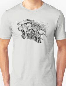 The Demon Boy Unisex T-Shirt