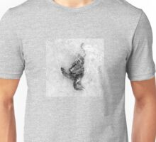 WHEN THERE ARE NO SONGS 1006 Unisex T-Shirt