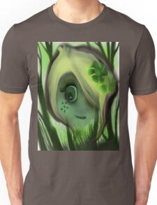 tree ghost Unisex T-Shirt