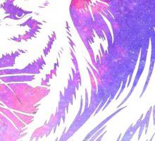 Leo the Lion Sticker